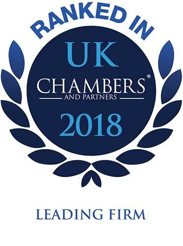 UK Chambers 2018