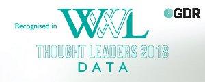WWL Thought Leaders 2018 winner